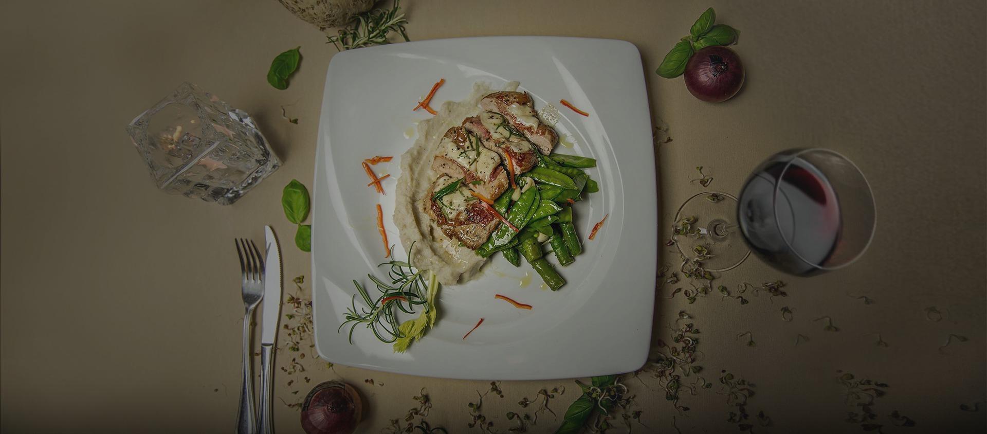 Verona Najlepsza Restauracja Na Zamojskiej Starówce